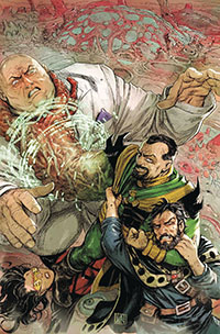Doctor Strange #24