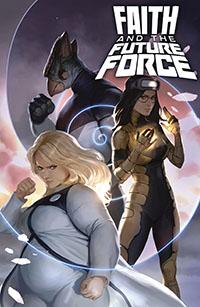 Faith and the Future Force #2