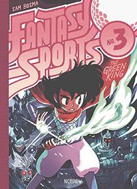 Fantasy Sports Volume 3