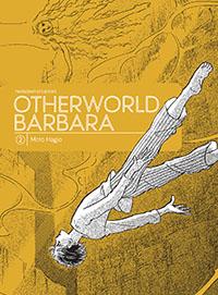 Otherworld Barbara HC Volume 2