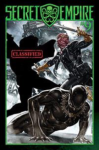 Secret Empire #9