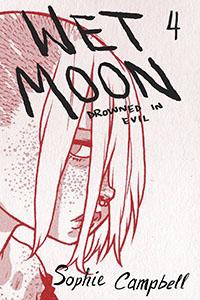 Wet Moon Volume 4