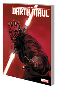 Star Wars: Darth Maul TPB
