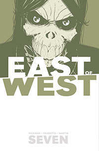 East of West TPB Volume 7