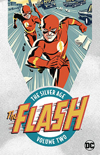 The Flash - Silver Age TPB Volume 2