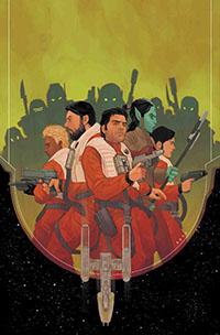 Star Wars: Poe Dameron #19