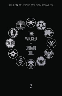 The Wicked + The Divine HC Volume 2