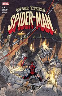 Peter Parker: The Spectacular Spider-Man #5
