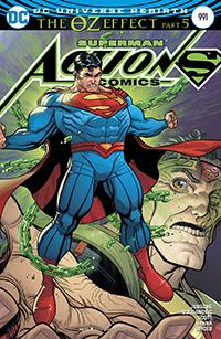 Action Comics #991