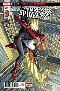 Amazing Spider-Man #791