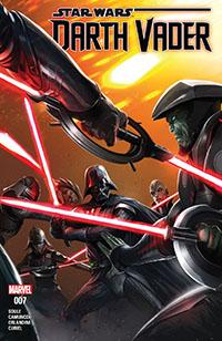Star Wars Darth Vader #7