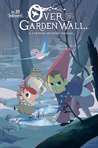 Over the Garden Wall #20