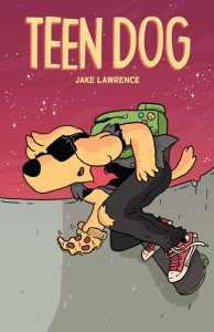 All Ages Book Club - Teen Dog