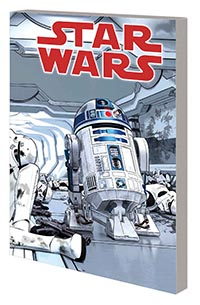Star Wars TPB Volume 6