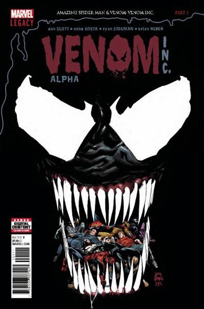 Venom, Inc. Alpha