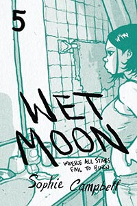 Wet Moon Volume 5