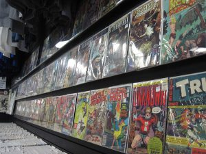 Find all kinds of gems in the back issues
