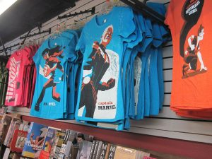 We have all kinds of great t-shirt designs to choose from