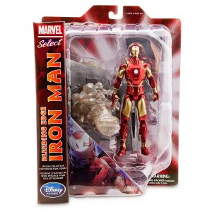 Marvel Select Iron Man