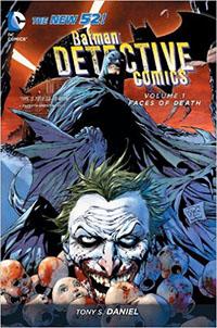 Detective Comics (New 52)