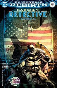 Detective Comics (Rebirth)