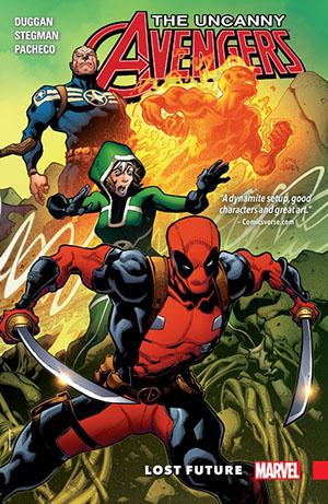 Uncanny Avengers
