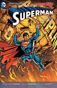 Superman (New 52)