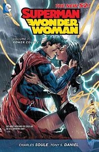 Superman/Wonder Woman (New 52)