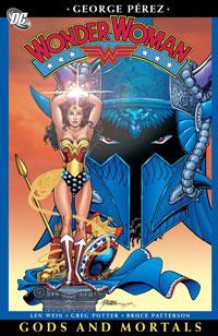Wonder Woman (1987)
