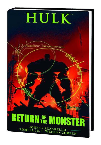 Hulk: Return of the Monster