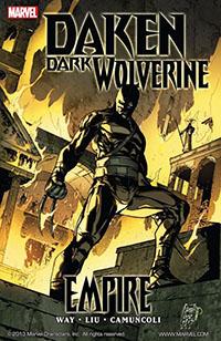 Daken: Dark Wolverine