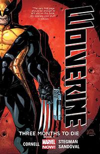Wolverine: 3 Months to Die