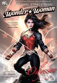 Wonder Woman (2010)