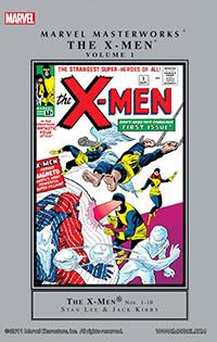 X-Men (1963)
