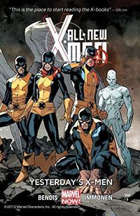 All-New X-Men (2012)