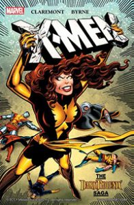 X-Men: The Dark Phoenix Saga