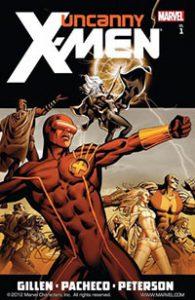 Uncanny X-Men (2011)