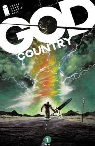 God Country #1