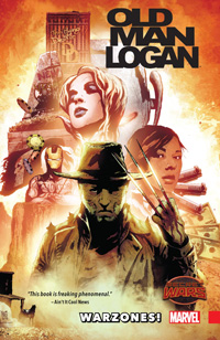 Old Man Logan (Secret Wars miniseries)