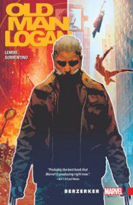 Old Man Logan (ongoing series)