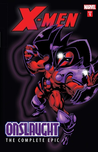 Onslaught: The Complete Epic