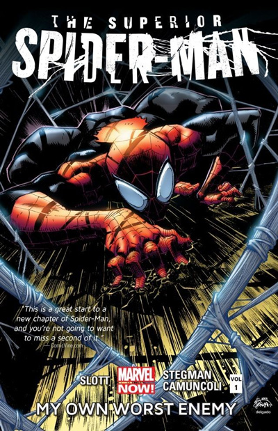 The Superior Spider-Man