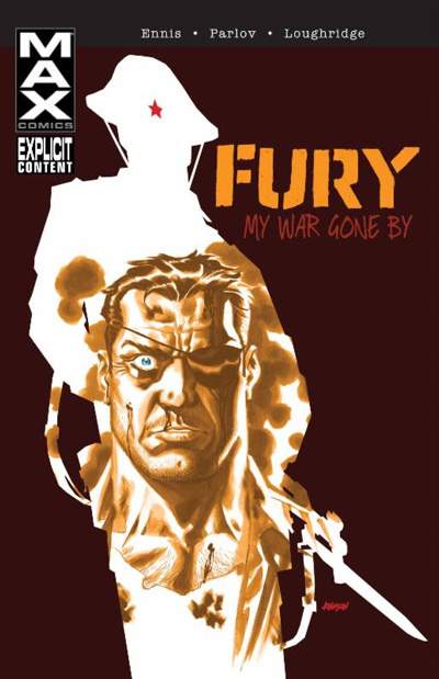 Fury: My War Gone By