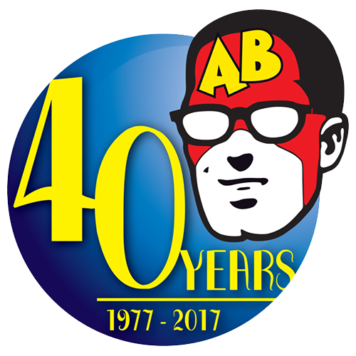 Austin Books & Comics 40 Year Anniversary