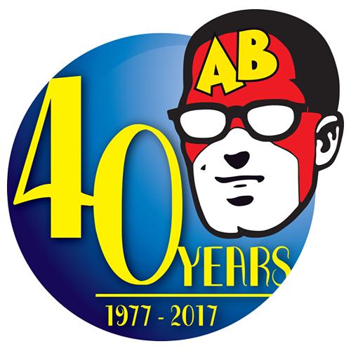 Austin Books & Comics 40 Year Anniversary
