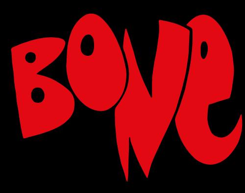 New Reader Guide - Bone