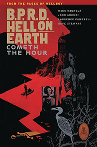BPRD Hell on Earth TP Vol 15