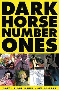 Dark Horse Number Ones