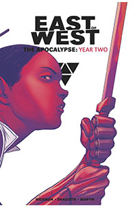 East of West Year Two HC