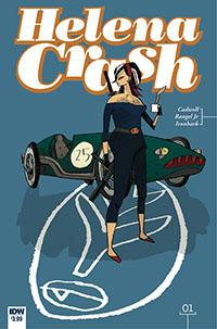 Helena Crash #1